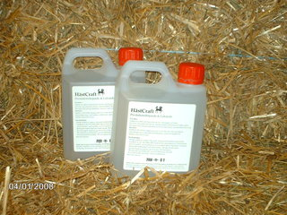 HästCraft,  2 x 1 liter