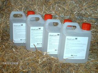 HästCraft,  4 x 1 liter